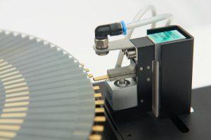 MTT690 hair fibre tensile tester